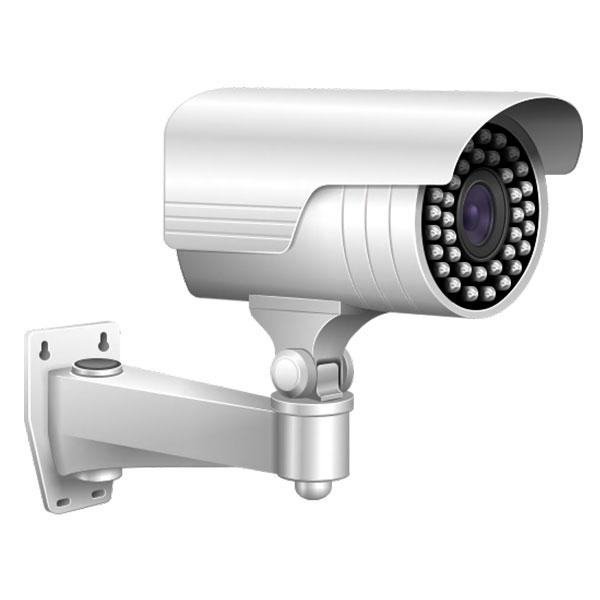 دوربین مداربسته خانه هوشمند صفحه نخست