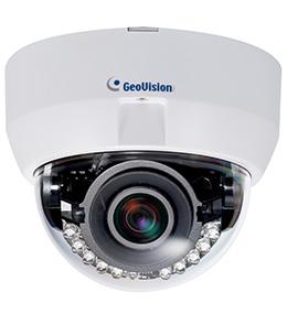 دوبین دام لنز متغییر 3 مگاپیکسل دوربین مداربسته دوربین مداربسته GV EFD3101