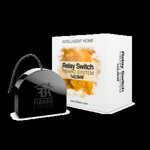 هوشمند سازی هوشمند سازی Relay Switch 25kw 1 300x300