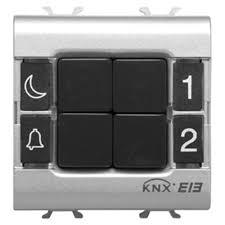 کلید 4 کانال هوشمند gewiss هوشمند سازی هوشمند سازی download 2