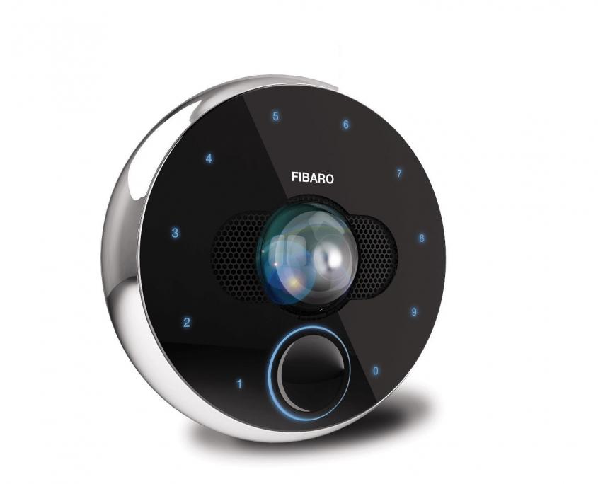 Fibaro ارتباط داخلی ارتباط داخلی فیبارو (Fibaro Intercom) s l16001278978 845x684