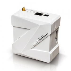هوشمند سازی هوشمند سازی Zipato Z Wave Zipabox Solo Side 300x300