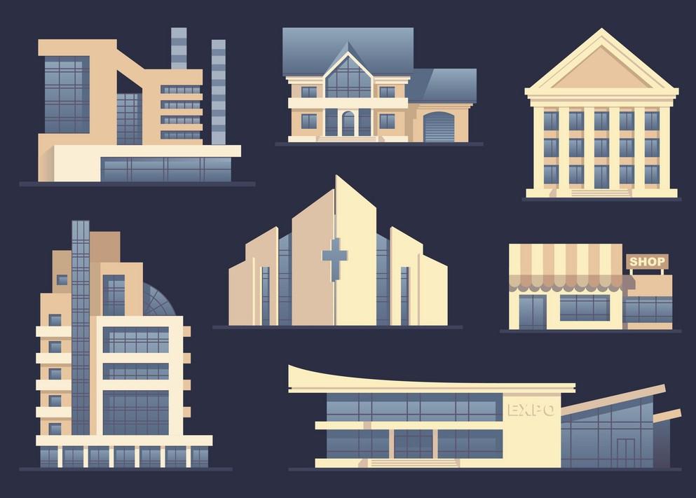 خانه هوشمند خانه هوشمند در بستر KNX Building