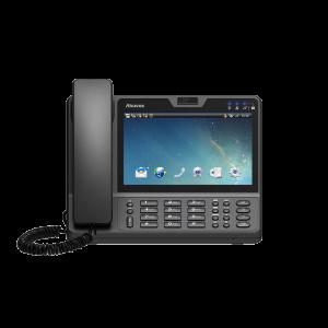 تلفن تلفن تصویری آکووکس Akuvox مدل VP-R48G VP R48G 300x300