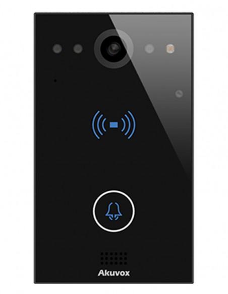 هوشمند سازی هوشمند سازی post apel videointerfon ip sip akuvox e11r