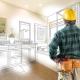 خانه هوشمند خانه هوشمند در بستر KNX house renovation renovating 80x80