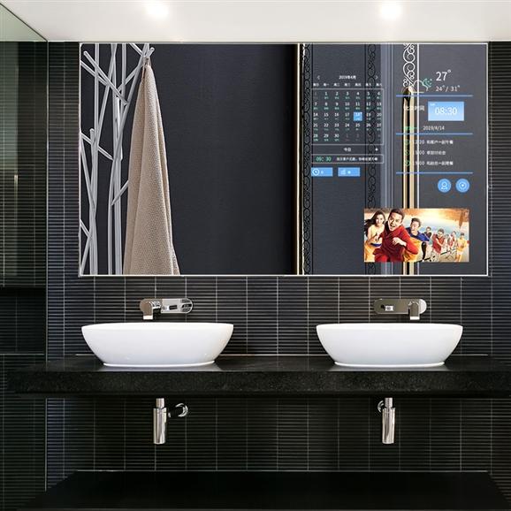آینه هوشمند آینه هوشمند BST10111 2