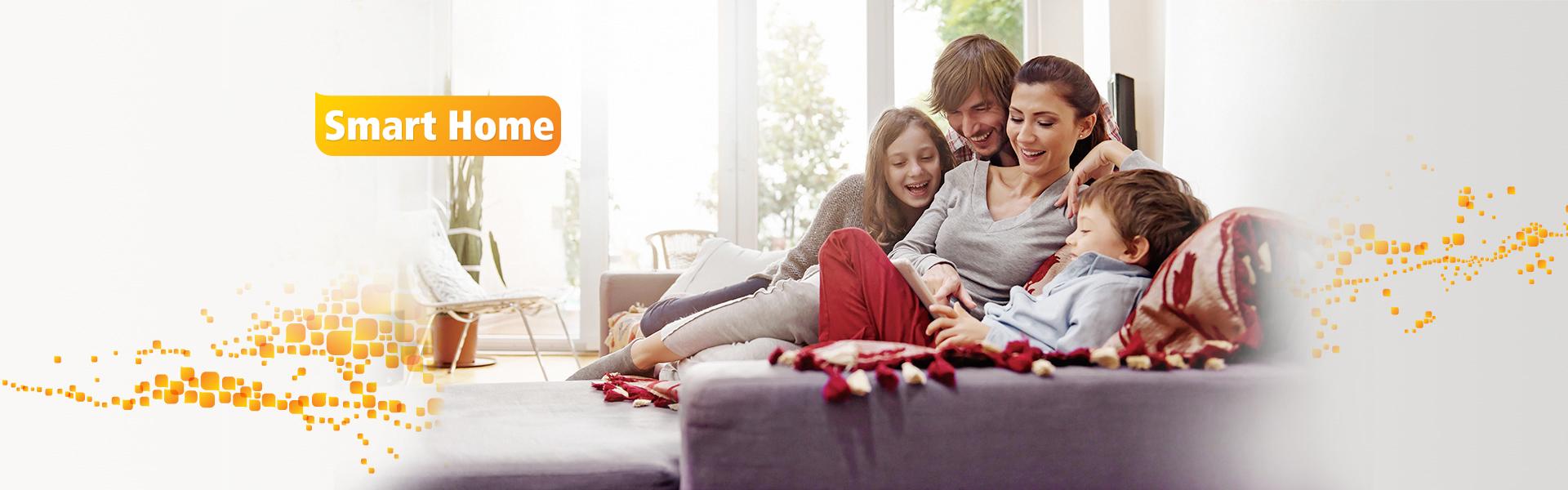 smart home آموزش آموزش خانه هوشمند 5993b9411a205